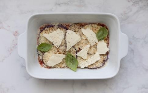 Preparazione Parmigiana di melanzane grigliate - Fase 4
