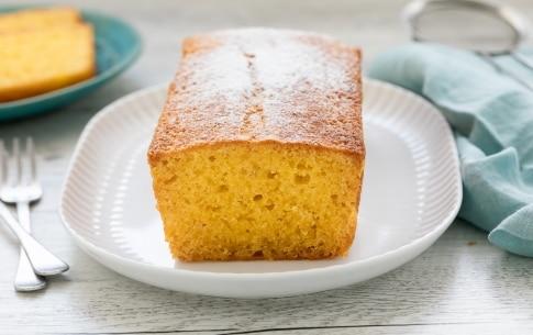 Preparazione Pound cake - Fase 3