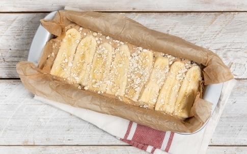 Preparazione Banana bread al cioccolato - Fase 4