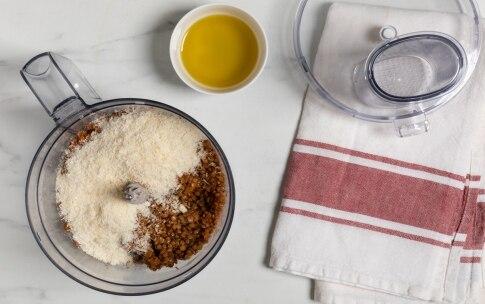 Preparazione Cannelloni alle lenticchie e cotechino - Fase 3