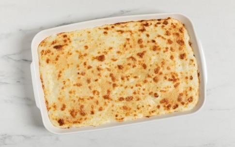 Preparazione Cannelloni alle lenticchie e cotechino - Fase 6