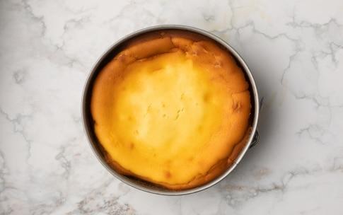 Preparazione Cheesecake cotta alla ricotta - Fase 4