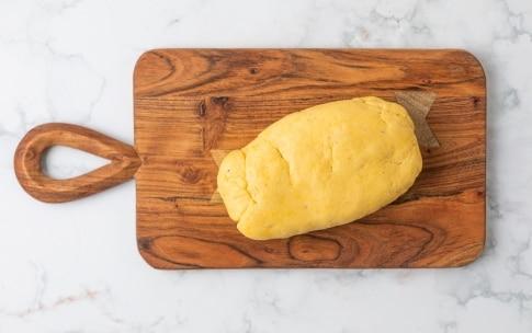 Preparazione Cream tart salata - Fase 2