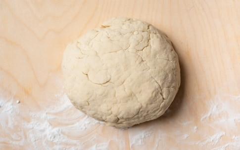 Preparazione Noodles fatti in casa - Fase 2