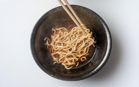 Preparazione Noodles fatti in casa - Fase 4