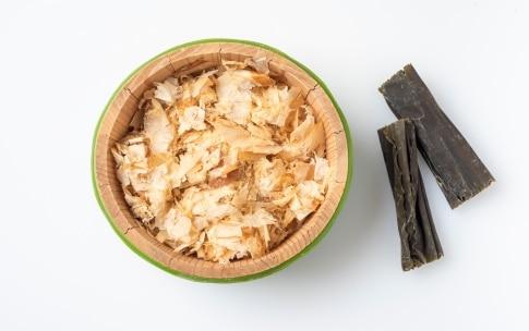 Preparazione Ramen ricetta originale - Fase 1