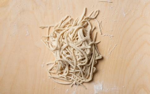 Preparazione Ramen ricetta originale - Fase 5