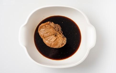 Preparazione Ramen ricetta originale - Fase 4