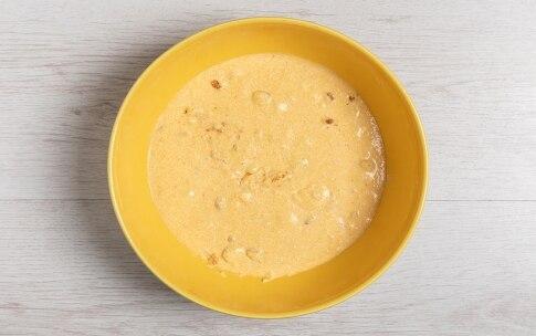Preparazione Pan de maiz - Fase 1