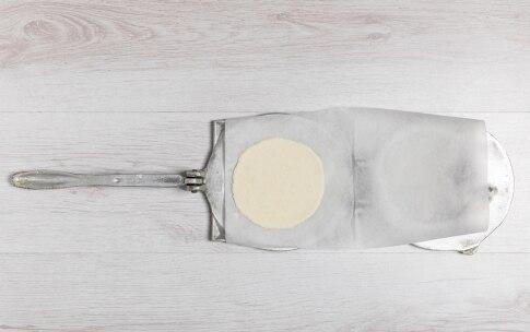 Preparazione Quesadillas fritte - Fase 3