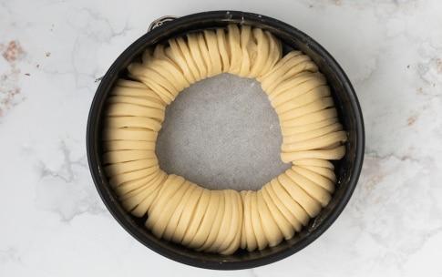 Preparazione Wool roll bread - Fase 4