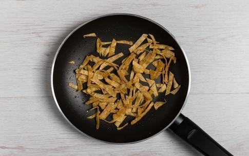 Preparazione Zuppa di mais - Fase 2