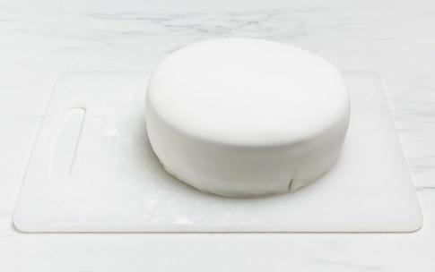 Preparazione Bunny Cake - Fase 2