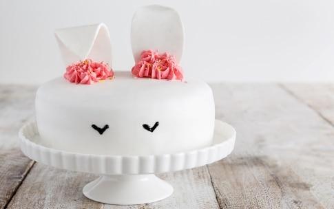 Preparazione Bunny Cake - Fase 3