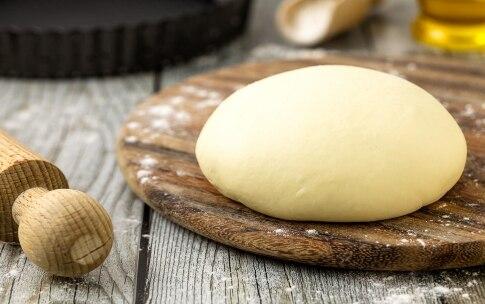 Preparazione Pasta matta - Fase 2