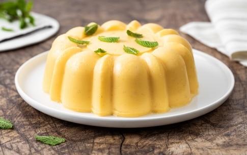 Preparazione Budino alla vaniglia - Fase 3