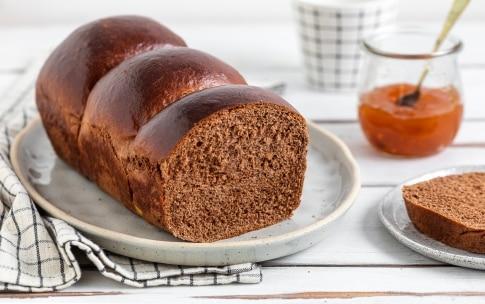 Preparazione Pan brioche al cioccolato - Fase 5