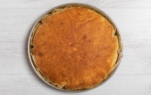Preparazione Pan focaccia senza lattosio al Grana Padano DOP - Fase 3