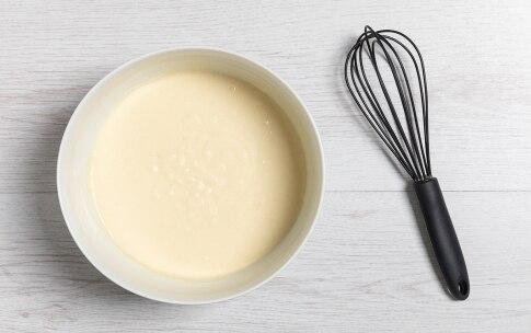 Preparazione Pancake salati al Grana Padano DOP - Fase 2