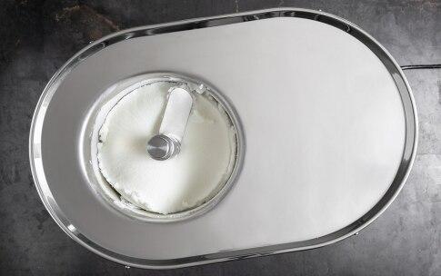 Preparazione Sorbetto al limone - Fase 2