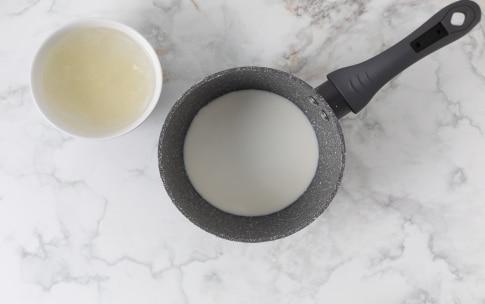 Preparazione Torta fredda al limone - Fase 2