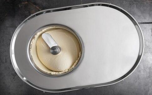 Preparazione Gelato allo zabaione - Fase 5