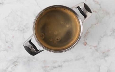 Preparazione Granita al caffè - Fase 1