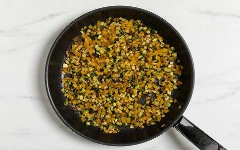 Preparazione Insalata di riso Venere - Fase 2
