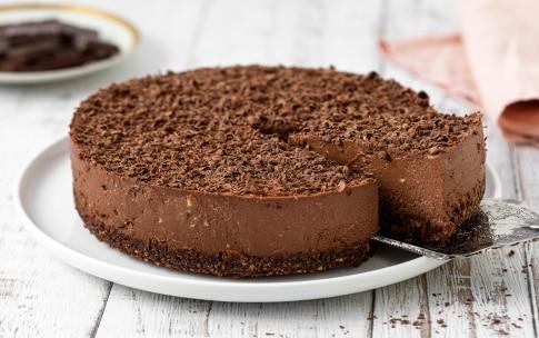Preparation Cold chocolate cake - Step 4
