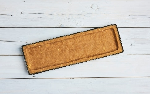 Preparazione Cheesecake salata senza cottura fichi e Speck Alto Adige IGP - Fase 2