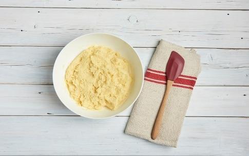 Preparazione Sbriciolata di patate, zucchine e Stelvio DOP - Fase 3