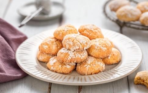 Preparazione Biscotti di carote e mandorle - Fase 5