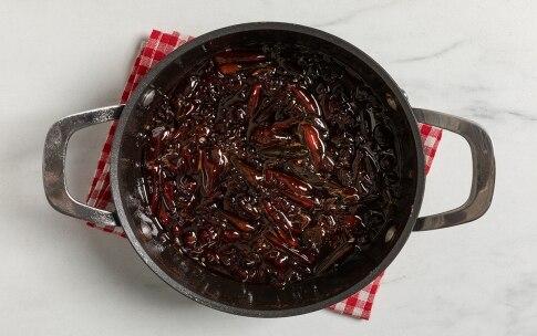 Preparazione Confettura di peperoncini piccanti - Fase 4
