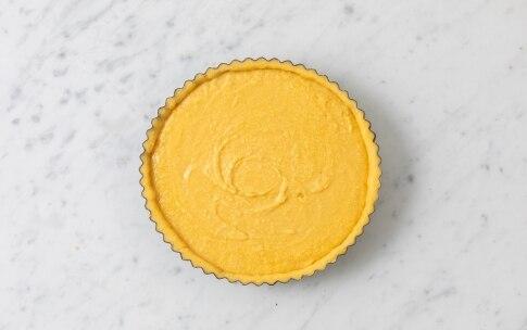 Preparazione Crostata frangipane - Fase 5