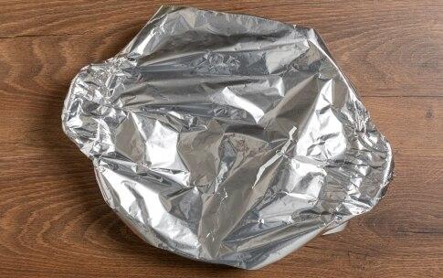 Preparazione Patate e cipolle al forno - Fase 3