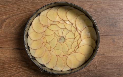 Preparazione Tortino di patate al forno - Fase 2
