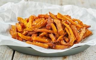 Zucca fritta