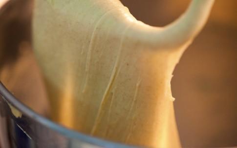 Preparazione Pasta brioche - Fase 4