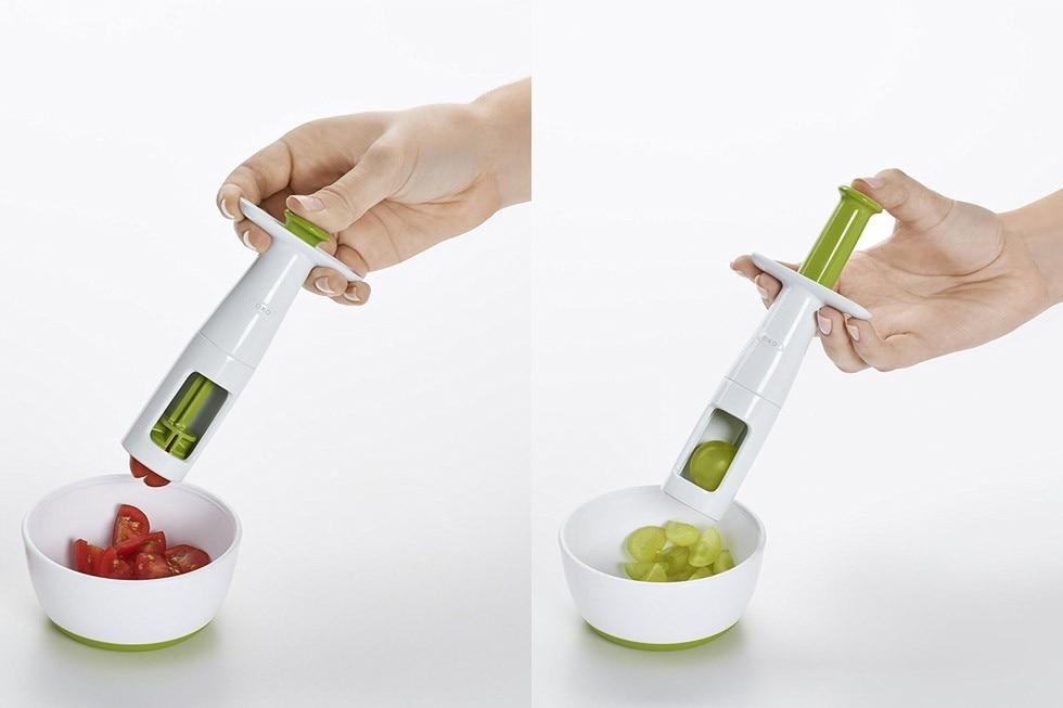 Oggetti strani da cucina